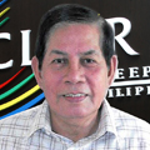 Atty. Ramsey Ocampo (Vice President-Security Services Group at Clark Development Corporation)