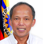 Hon. Alfonso Cusi (Secretary, Department of Energy)
