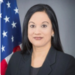 Manisha Singh (Assistant Secretary at U.S. Department of State)
