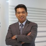 Luis Pineda (President and Chairman at IBM Philippines)