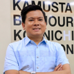 ASec. Kris Ablan (Assistant Secretary at Presidential Communications Operations Office)