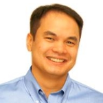 Jose Donnie Montelibano (Head, Market Solutions and Product Development at Globe Business)