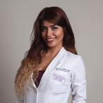 Shideh Nikbin (Doctor of Dental Medicine at Fashion Smile)