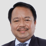 Atty. Bobby Fondevilla (Director, Investments Assistance Service of Board of Investments)