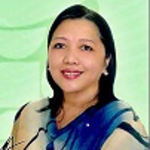 Clara Hidalgo-Fuderanan MD, FPCAM, FPCPSYCH, FPSMSI (Head of the Health Systems Development and Management Support Unit, Dangerous Drugs Prevention and Treatment Program at Department of Health)