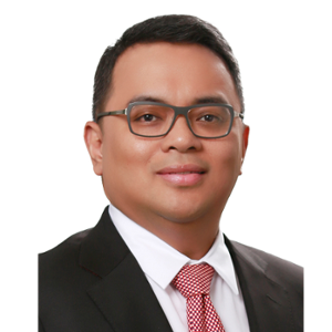 Bienvenido III Marquez (Partner, Head of Intellectual Property Practice Group and Information Technology & Communications Industry Group at Quisumbing Torres)
