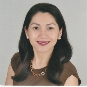 Princess Lou Ascalon (Government and Regulatory Affairs Executive at IBM Philippines and Asia Pacific Market Support)