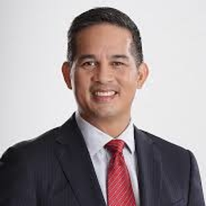 Alfredo Panlilio (SVP and Head of Customer Retail Services and Corporate Communications, Manila Electric Company)